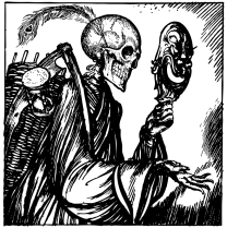 death_comes_calling